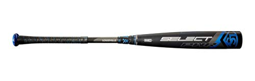 Louisville Slugger 2020 Select PWR (-3) 2 5/8' BBCOR Baseball Bat, 33'/30 oz