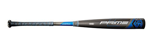 Louisville Slugger 2020 Prime (-3) 2 5/8' BBCOR Baseball Bat, 33'/30 oz