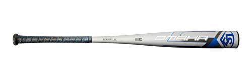 Louisville Slugger 2020 Omaha (-3) 2 5/8' BBCOR Baseball Bat, 31'/28 oz