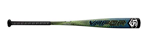 Louisville Slugger 2020 Vapor (-3) 2 5/8' BBCOR Baseball Bat, 34'/31 oz