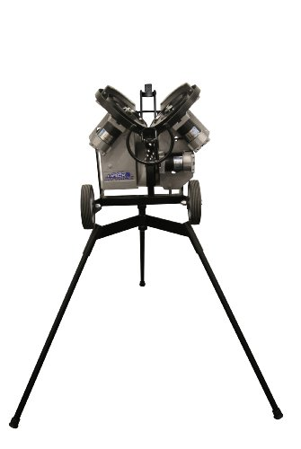 Sports Attack Junior Hack Attack Baseball Pitching Machine