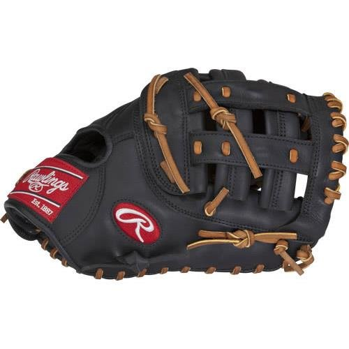 Rawlings Gamer Series Baseball Training Glove, Regular, Single-Post Web, 9-1/2 Inch