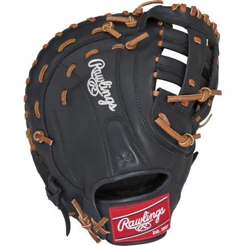 Rawlings Gamer Series Baseball Training Glove, Regular, Single-Post Web, 9-1/2 Inch
