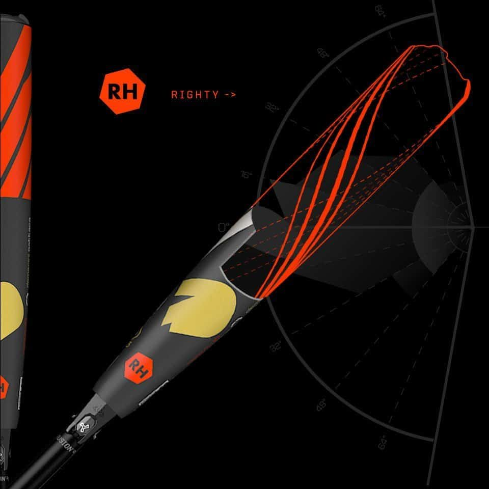 bat reviews demarini