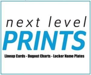 custom lineup cards